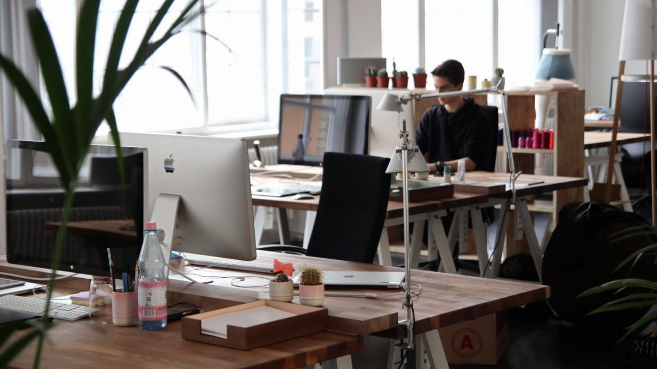 qualities of a good workplace