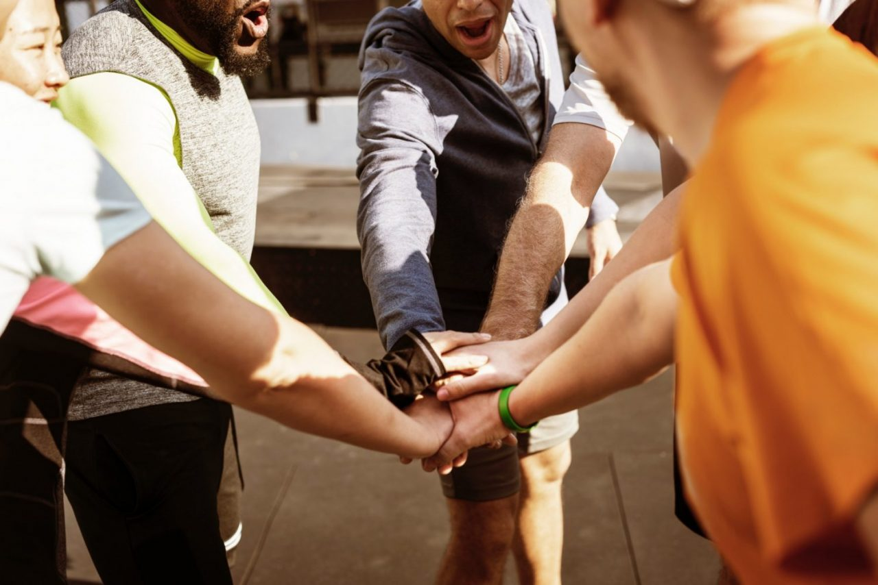 How to Get into Running When Overweight
