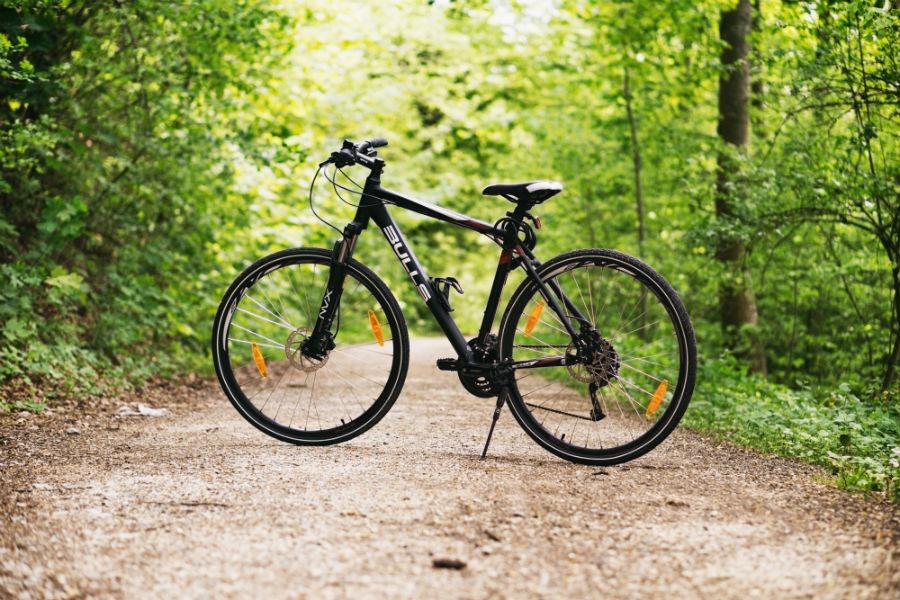 biking guide