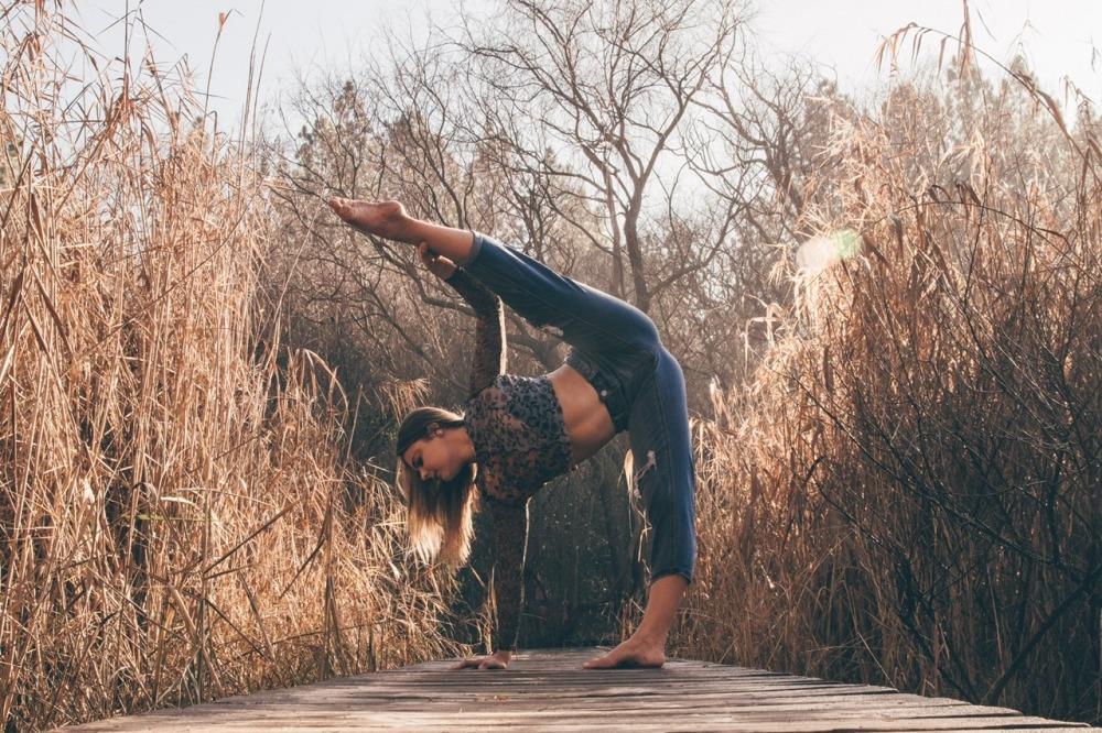 dancer joanne liebenberg